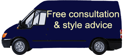 Free consultation & style advice