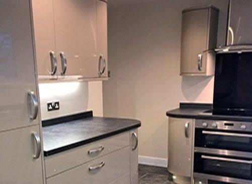 Marsden kitchen refurbishment completed