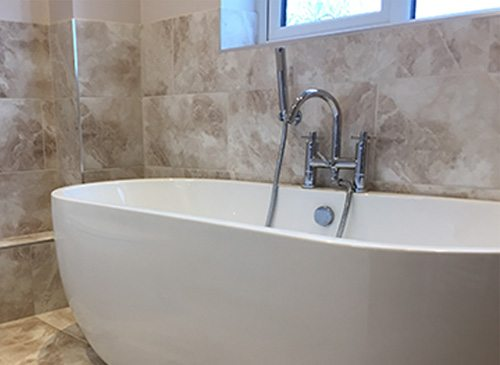 Towcester Bathroom refurbishment completed