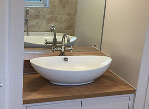 Towcester Bathroom refurbishment completed