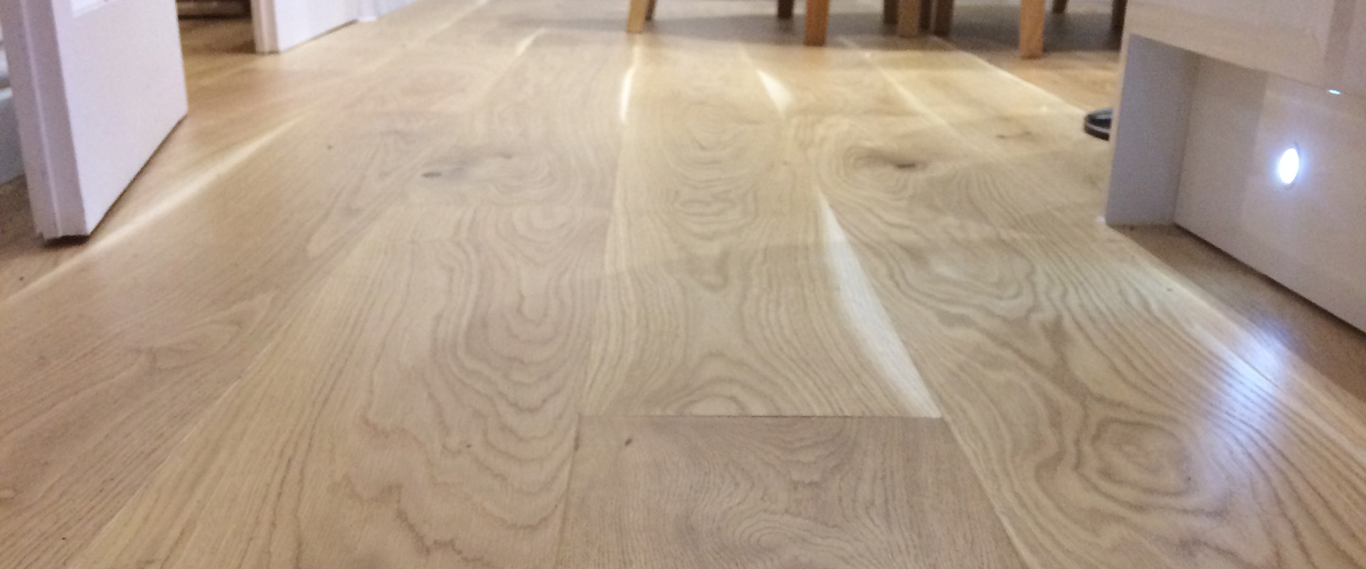 engineered wood flooring slider